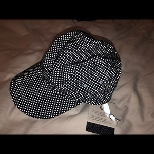 Reflective Reptile Hat